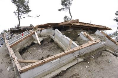 tsunami 1543