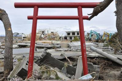 tsunami 1504