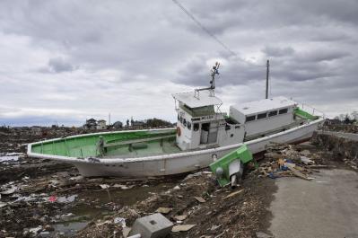 tsunami 1742