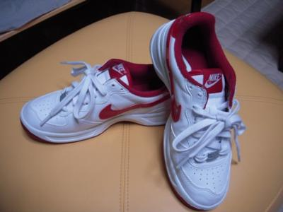 お靴新調!