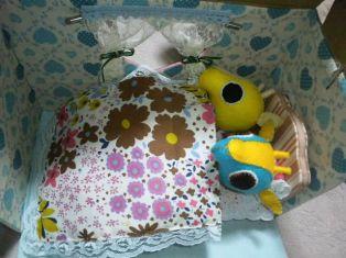 ベッド試作7