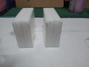 ソファーの作り方1-4