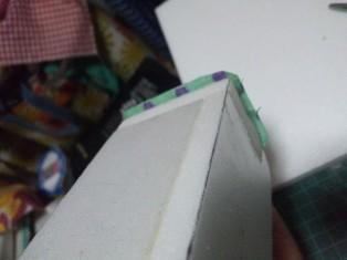 ソファーの作り方4-8