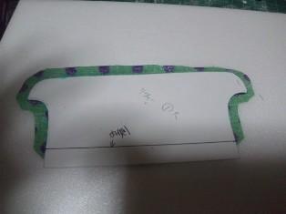 ソファーの作り方5-2