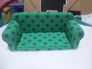 ソファーの作り方6-1