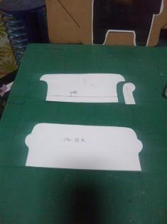 ソファーの作り方5-9