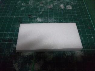 ソファーの作り方6-5