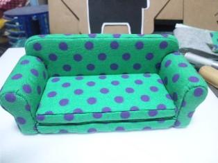 ソファーの作り方6-8