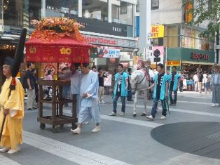 清正公祭り3