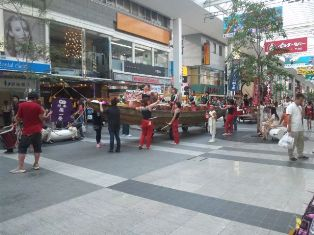 清正公祭り5