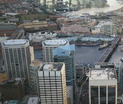 from the SydneyTower (3)