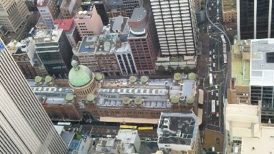 from the SydneyTower (5)