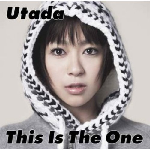 Utada 「This Is The One」