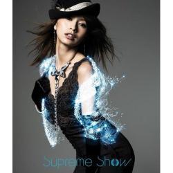 鈴木亜美 「Supreme Show」
