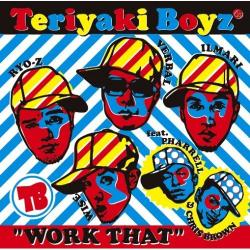 Teriyaki Boyz 「WORK THAT feat. Pharrell & Chris Brown」