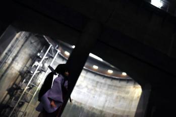 比奈地下神殿退魔記01