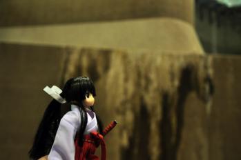 比奈地下神殿退魔記02
