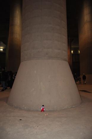 比奈地下神殿退魔記06