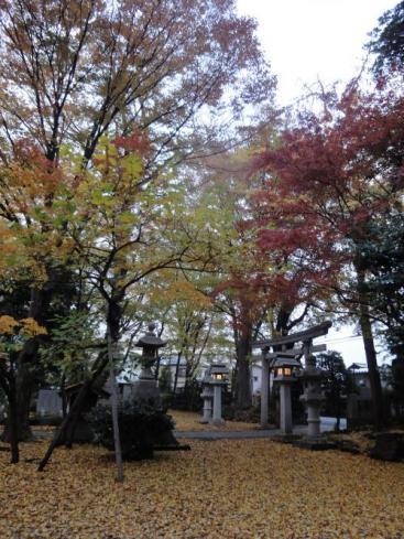 春日神社♪