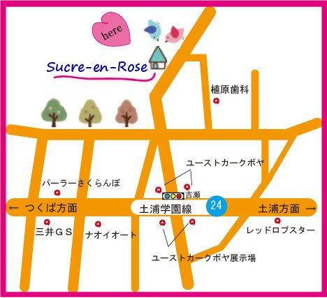rose-map