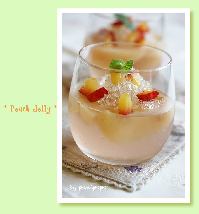peach-jelly