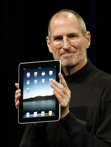 iPadがもうすぐ…