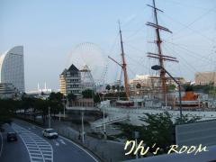 2009.07.04 桜木町