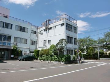 HP菊池病院