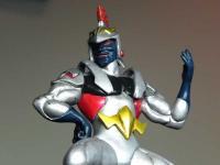 超造形魂 ザ・ウルトラマン メロス 鎧Ver