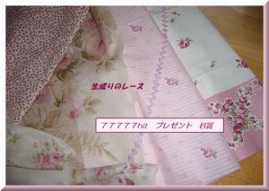 P114008777777B賞