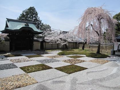 4月4日 高台寺