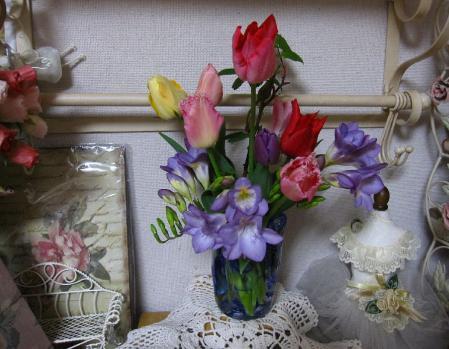 4・11 花