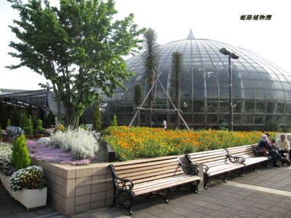 姫路植物園5