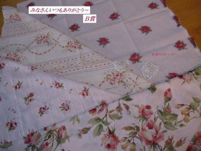 2010 5 カウプレB賞