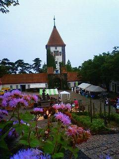 ドイツ村メイン