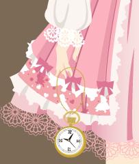 まりあ時計