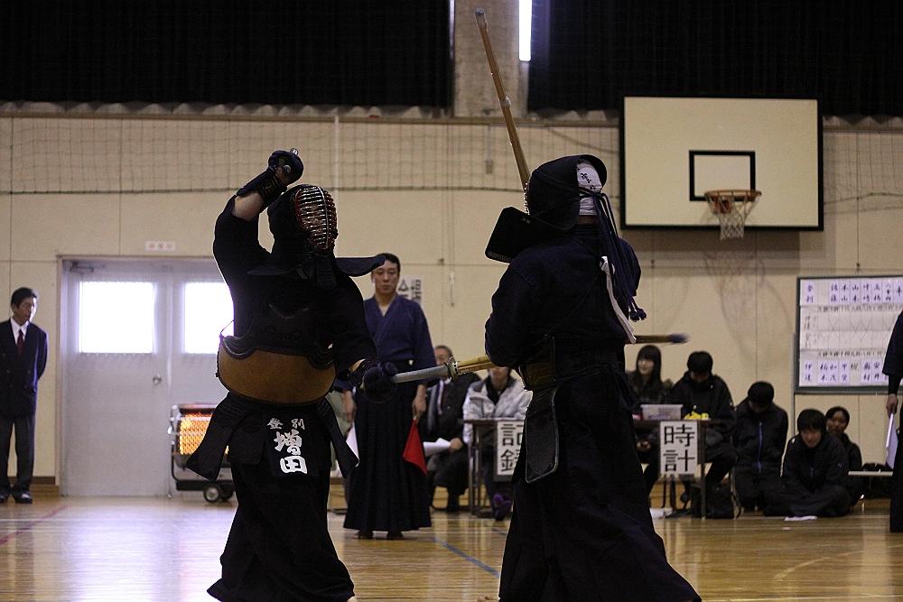 第40回五市剣道大会