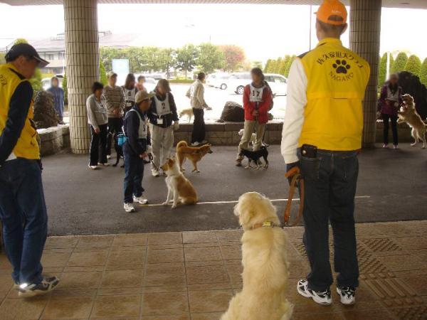 2009 10 18 躾方教室初日.JPG