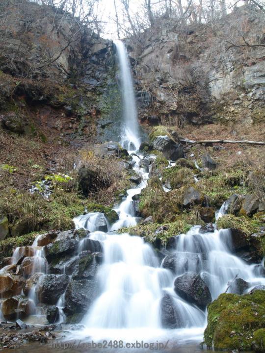 2009 11 13 千ケ滝