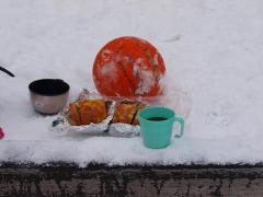 ティータイム バウンドケーキ&サッカーボール.jpg
