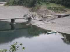 沈下橋24