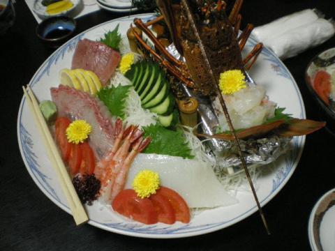 足摺国際_夕食11