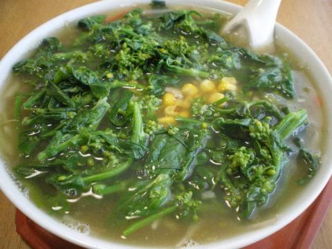 菜の花麺11