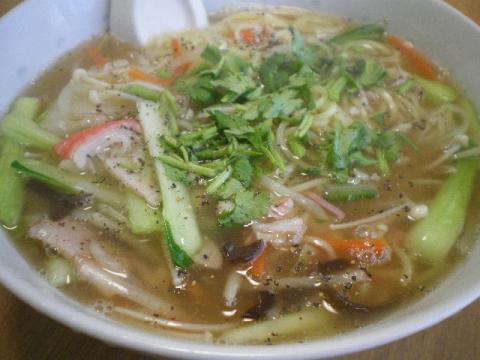 香菜麺j0501