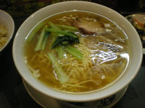 揚州麺房j15