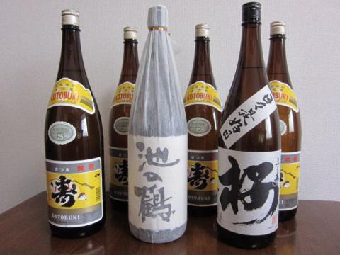さつま寿桜池の鶴