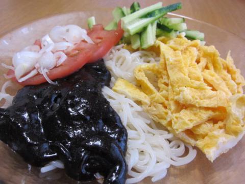 チャジャン麺k05b
