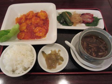 廣東飯店k24
