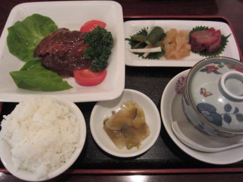 廣東飯店k23
