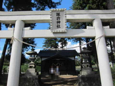諏訪神社k51